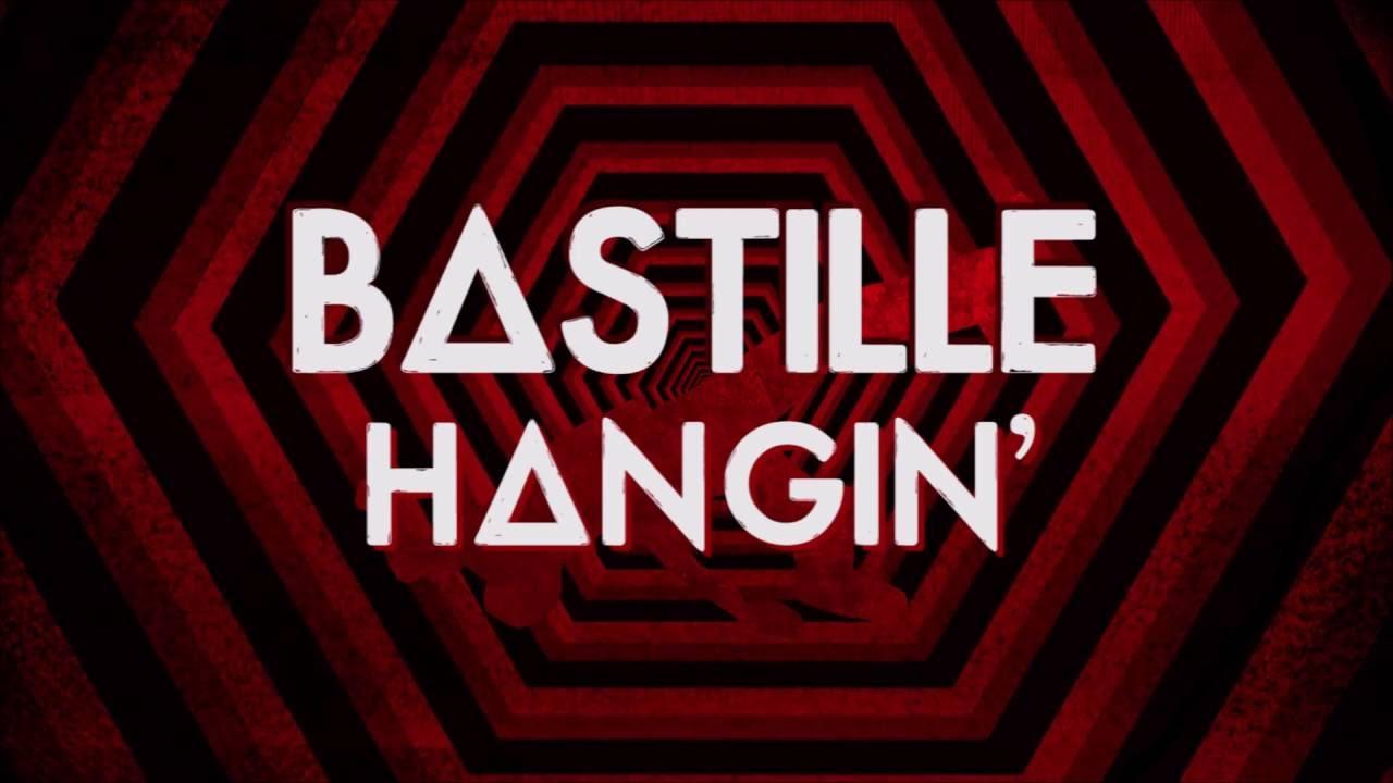 Download Bastille - Hangin' (Lyrics)