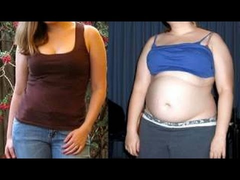 woman over 40 weight loss
