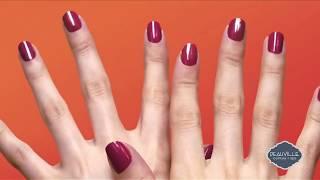 Manicure & Pedicure - Choose your color at Salon Deauville
