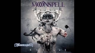 Moonspell - Domina [Subtitulos en Español]