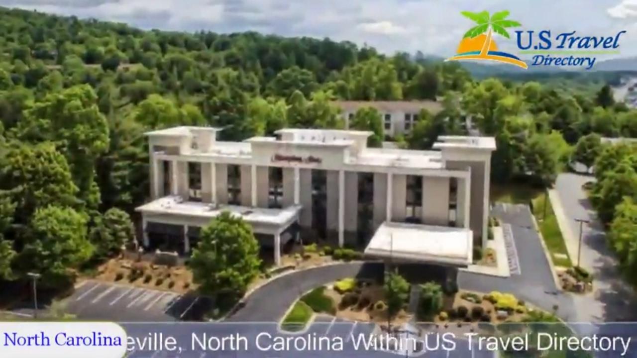 Hampton Inn Asheville Tunnel Road Asheville Hotels North Carolina