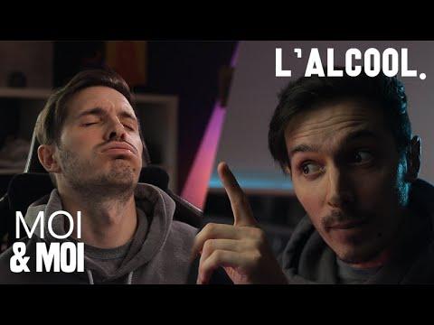 MOI & MOI – L'ALCOOL