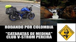 MotoViaje: Cascadas de Medina - Mariquita Tolima