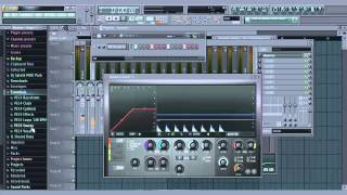 how to make a famous dance beat in fl studio 11