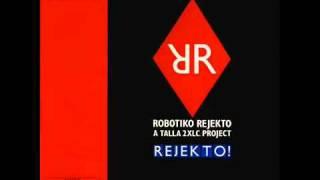 Robotiko Rejekto - Rejekto (U.S. Dub)