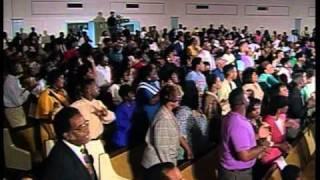 """Sunday Morning Medley"" - Georgia Mass Choir"