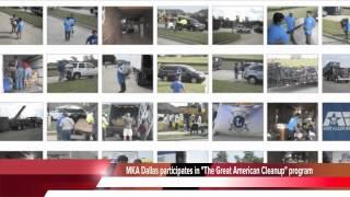 MKA USA May 2012 Newscast