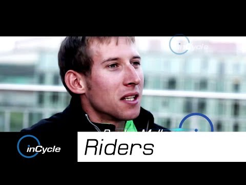 inCycle Riders: Bauke Mollema