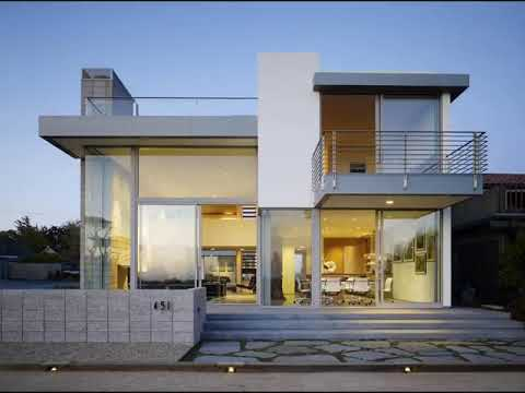 Designer Extérieur Maison Sherbrooke - YouTube