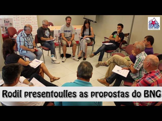 "(5-9-2016) ""Lugo é a segunda provincia con maior siniestrabilidade do estado"""