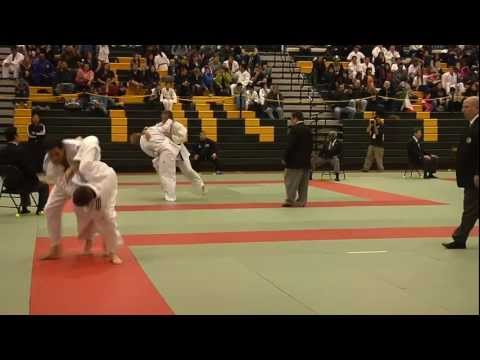 2011 USJF/USJA Winter Nationals - Highlights from Day 1 (Seniors and Masters)
