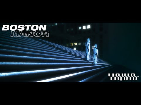 Boston Manor Announce New Album 'Glue' And Release New Video