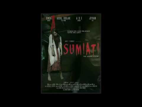 """LAGU PALING SEDIH """" Nuni ft Art2Tonic - Cinta Sendiri """" ~ OST FILM """" SUMIATI """" Film Horror Makassar"""