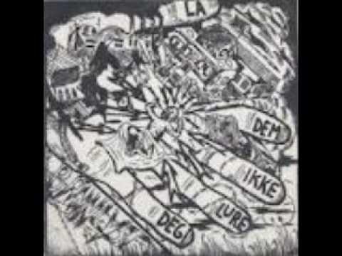 BANNLYST -  Liv og död 1983 (HardCore PunK SWE)