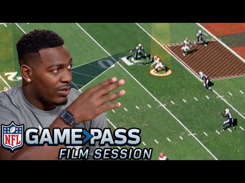Desmond King Breaks Down How to Utilize Film Study, Playing Zone Coverage, & More | NFL Film Session