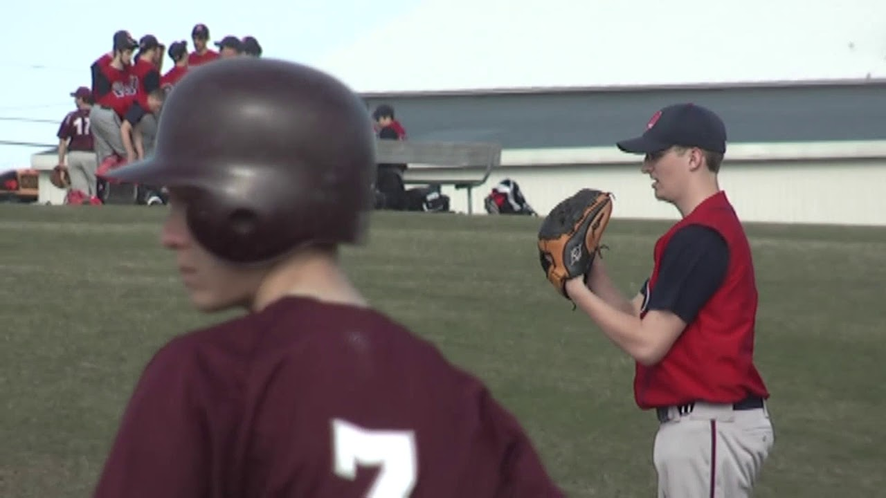 NCCS - Moriah Baseball  4-24-13