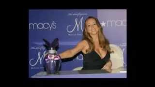 Mariah Careyشاهد باقة لافضل عطور المطربة العالمية Thumbnail