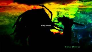 Barry Brown - Jah Jah Fire.