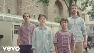 Boulevard des airs - Ce gamin-là (Clip officiel)