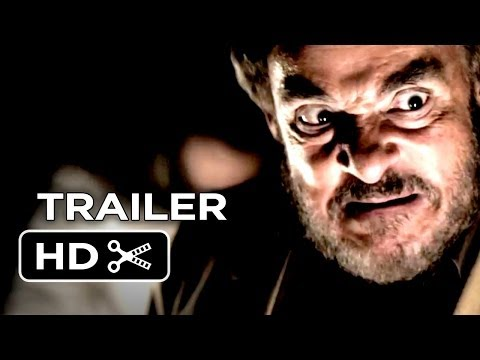 Prisoners of the Sun Official DVD Premiere Trailer (2014) - John Rhys-Davies