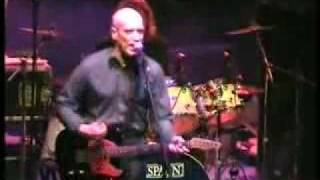 Wilko Johnson - Casting My Spell On You