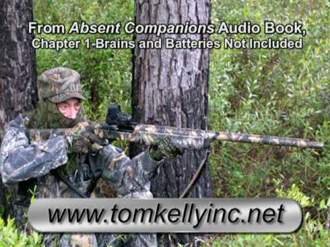 Tom Kelly-Absent Companions Audio Sample