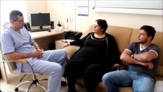 3  сутки после шунтирования желудка