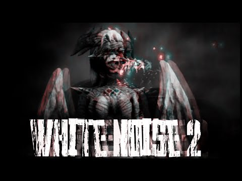 this game should NOT be that scary... | White Noise 2| |