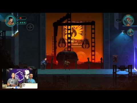 Randall Gameplay #TeamCHUCHO — Token #769