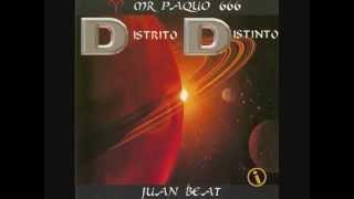Distrito Distinto vol.2 - Dj