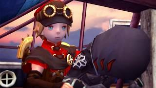 Dragon Nest TH - Red Lotus Opening