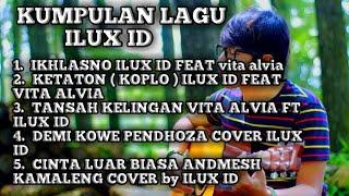 Kumpulan lagu ILUX ID