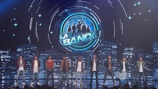 Watch the participants who will continue their race to La Banda finals