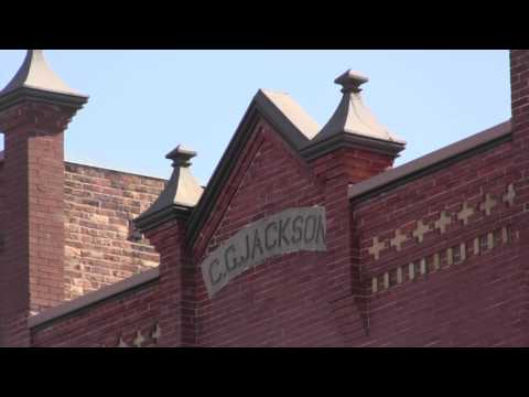 Haunted Places of Central Minnesota: Billy's Bar and Grill in Anoka [VIDEO]