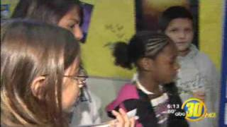 ABC 30: Tioga Middle Schools MicroSociety Thumbnail