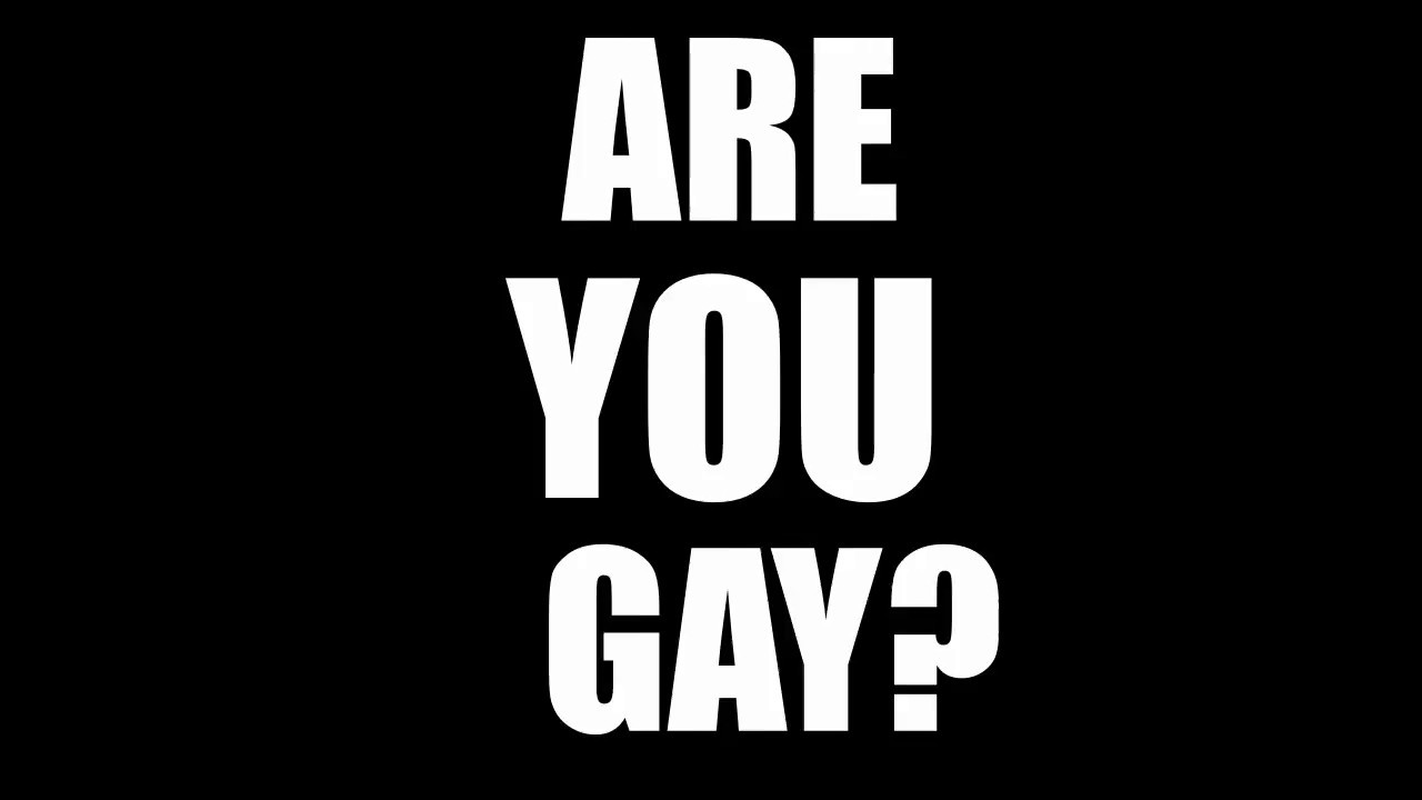 Test If You Are Gay