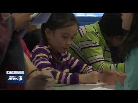 NY1 Ryan Chelsea Clinton Community Health Center Arbor Day 4 27 18