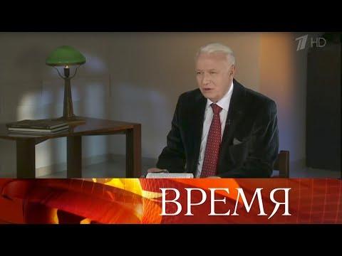 Телеведущий Борис Ноткин покончил жизнь самоубийством.