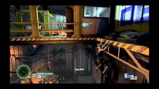 Splinter Cell: Blacklist Walkthrough Part 037