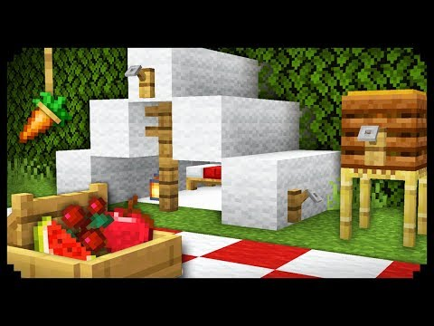 ✔ Minecraft: 10 Outdoor Designs for New Players