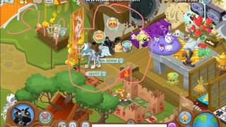 WANNA HAVE WOLVES?!?! AnimalJam dating!!! DX XD
