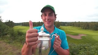European Amateur Championship 2016: Day 4 highlights