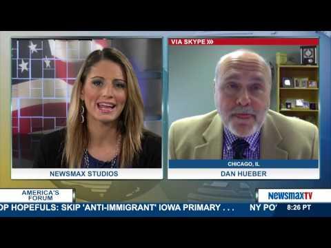 America's Forum | Dan Hueber: Financial analyst