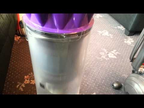 Dyson DC40 Animal Overview/Demo