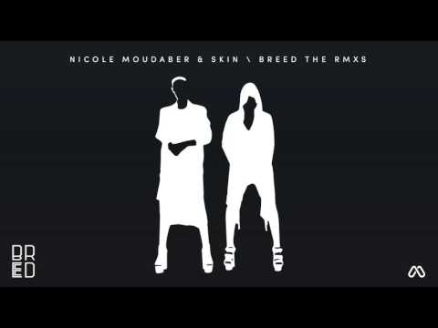 Nicole Moudaber & Skin - These Walls Are Made of Water (Pan-Pot Remix) [MOOD]