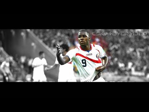 Joel Campbell /NEW Arsenal/ Crazy Skills Dribbling Assists & Goals /HD/