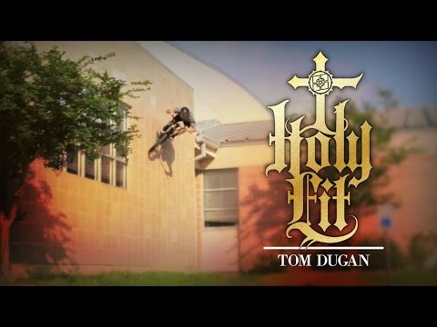 Tom Dugan - Holy Fit