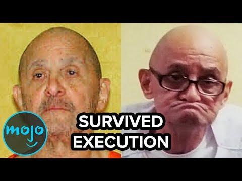Top 10 Crazy Prison Stories