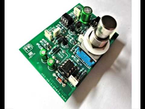 TURTLE PHASER - Phase 90 clone by My Audio Lab