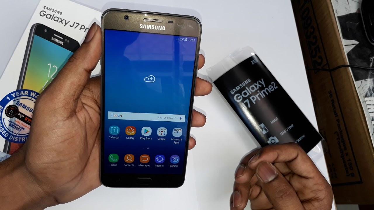 Samsung Galaxy J7 Prime 2 2018 Price Pakistan, Mobile